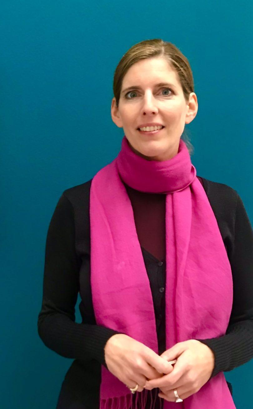 Annette Hüsch, Direktorin der Kunsthalle zu Kiel, © Kunsthalle zu Kiel