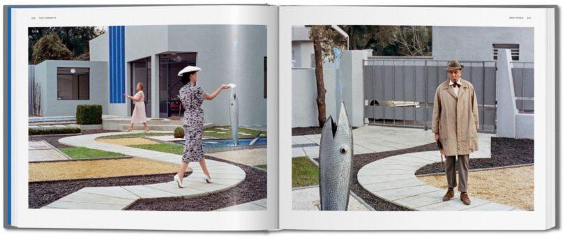 The Definitive Jacques Tati von Alison Castle, Taschen, 2019