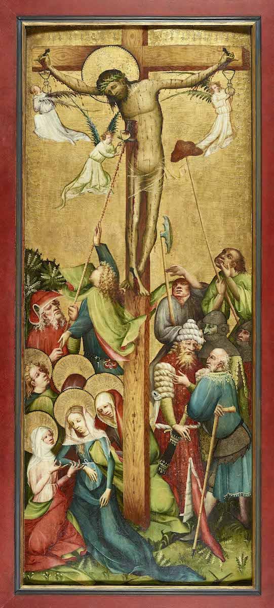 Meister des Obersteiner Altars,