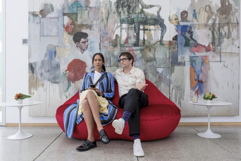 Zawe Ashton und Jake Gyllenhaal in
