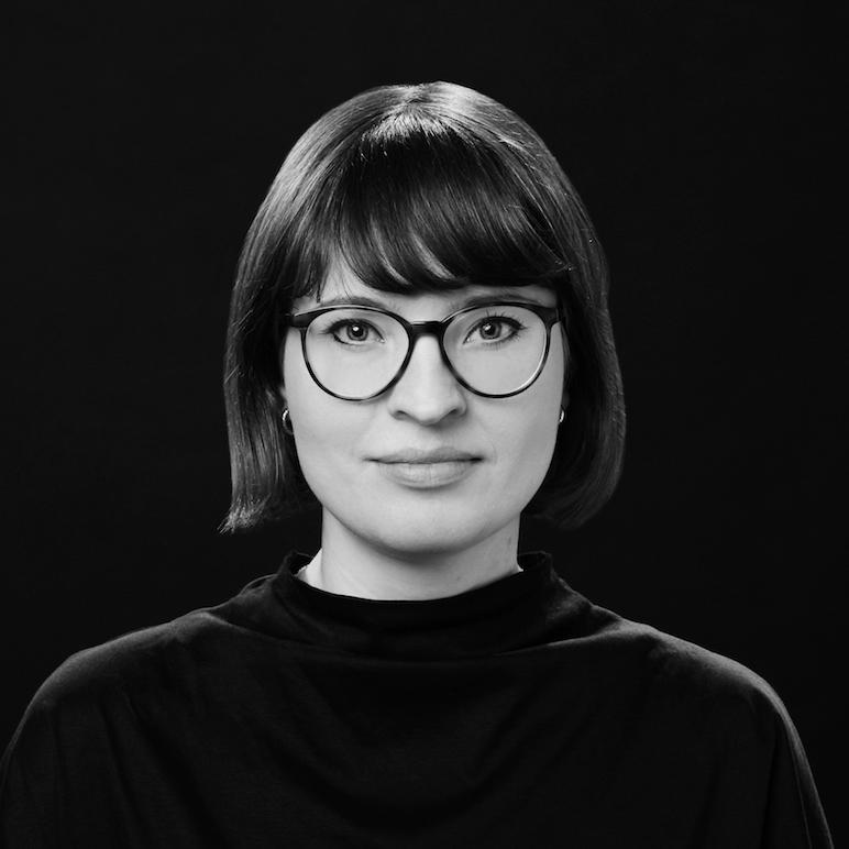 Clara Herrmann, Leiterin der Jungen Akademie © Sara-Lee Nussbaum