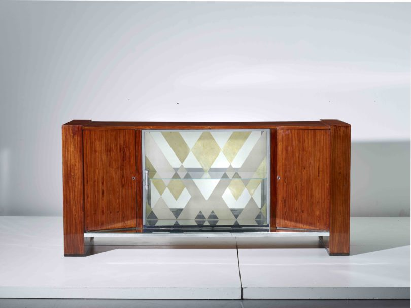 Charlotte Perriand Sideboard Design Auktion Phillips New York