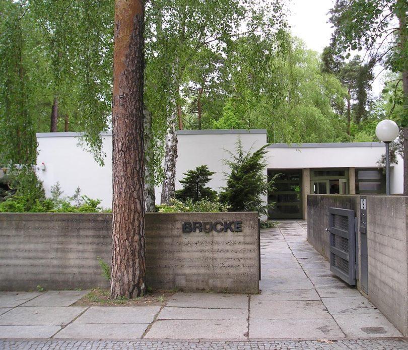 Brücke Museum