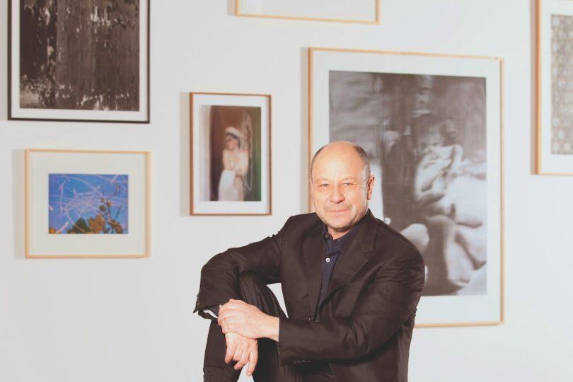 Thomas Olbricht Portrait