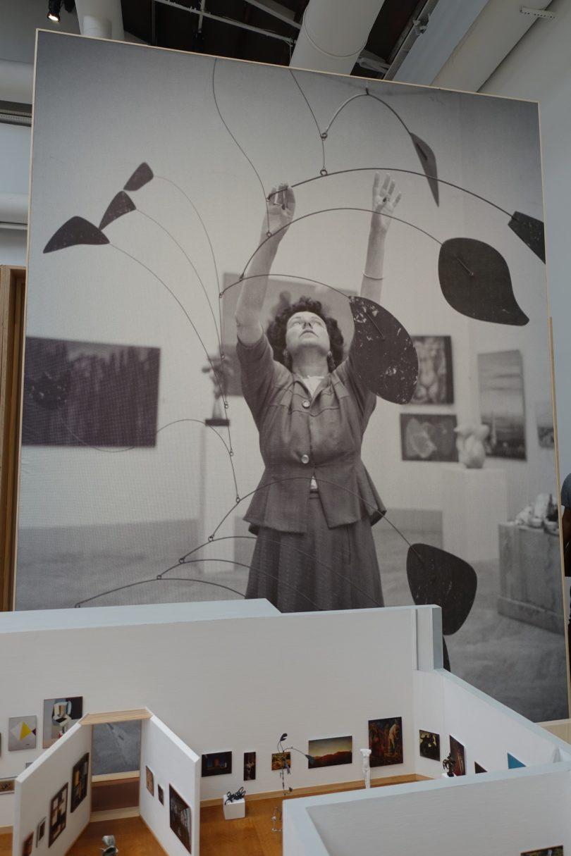 Sammlung Peggy Guggenheim Biennale
