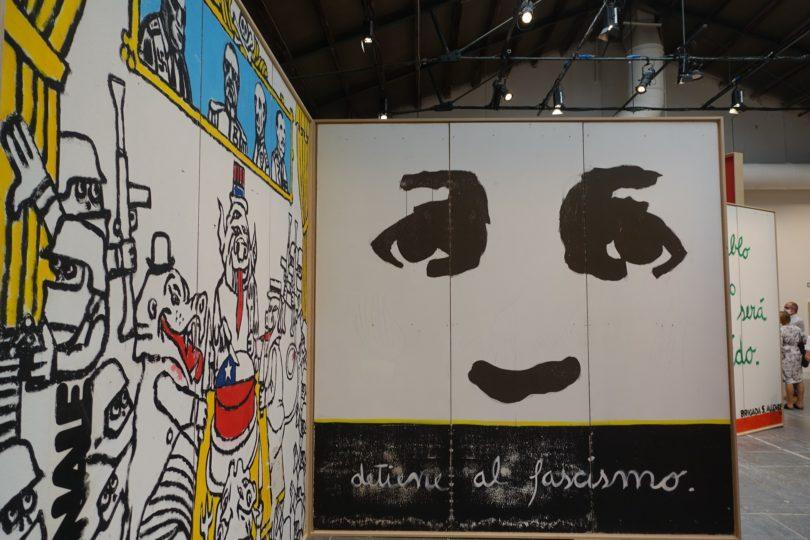 Chile Biennale