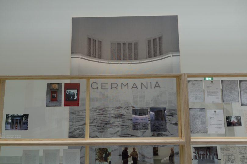 Deutscher Pavillon Biennale