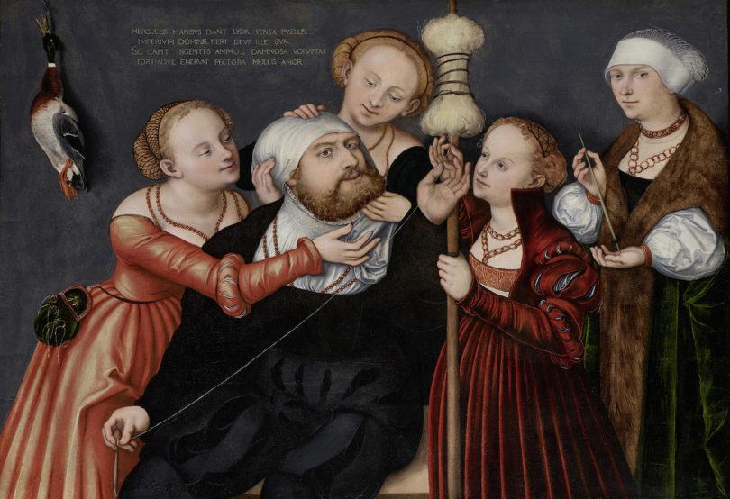 Senger Kunsthandel Lucas Cranach Tefaf Online