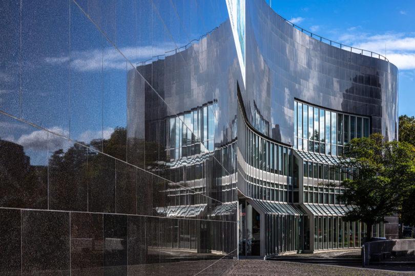 Kunstsammlung Nordrhein-Westfalen K20