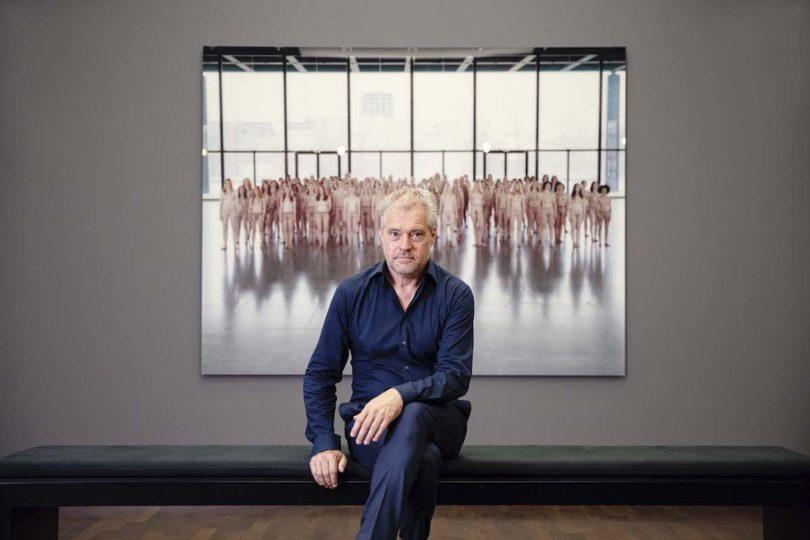 Michael Harder Helmut Newton Stiftung Museum für Fotografie