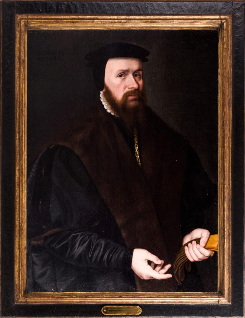 Wendl Porträt Auktionen