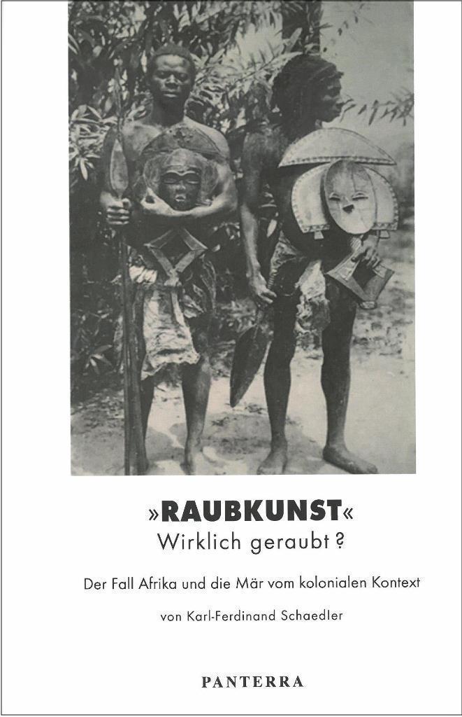 Raubkunst Karl-Ferdinand Schaedler