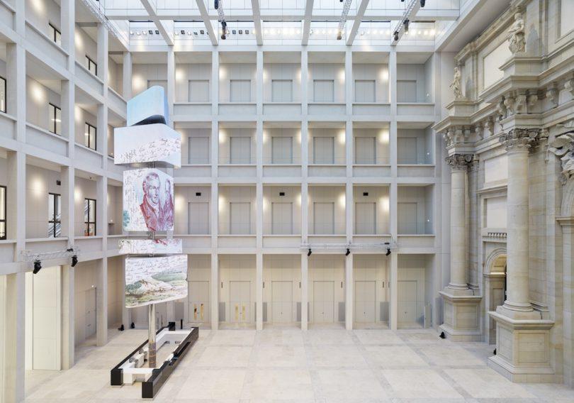 Humboldt Forum Berlin Eröffnung