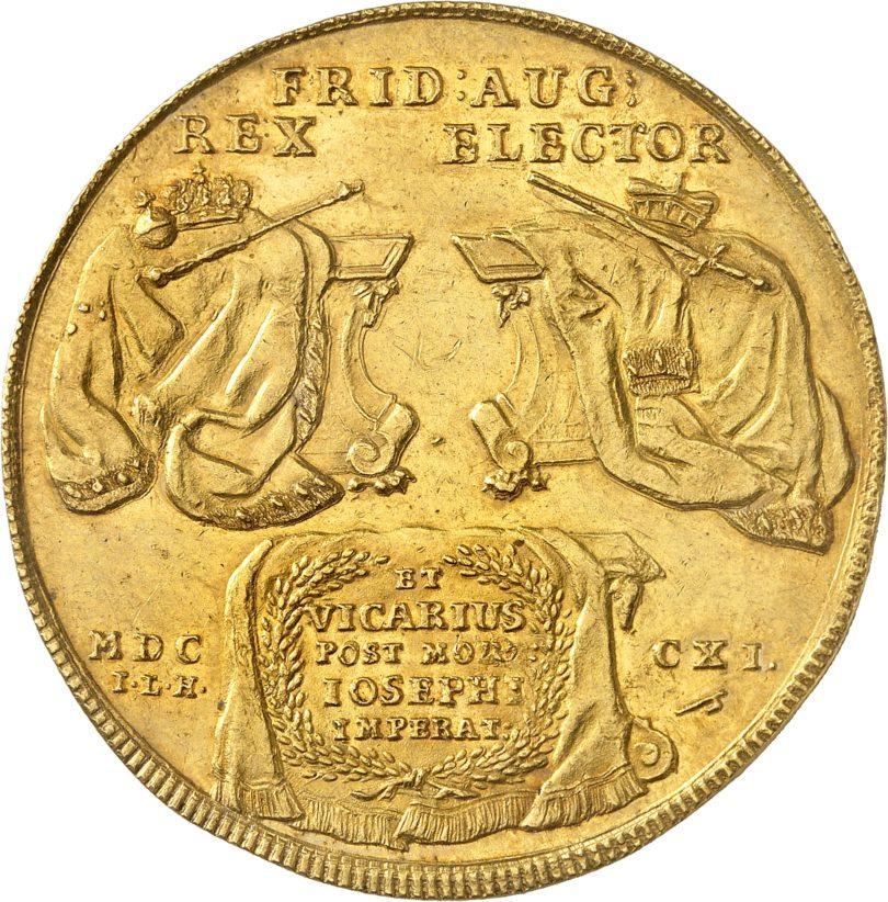 Künker Medaille Auktionen
