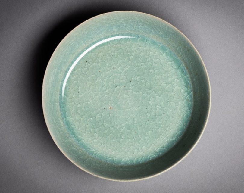 Ru-Keramik Dresden Porzellansammlung
