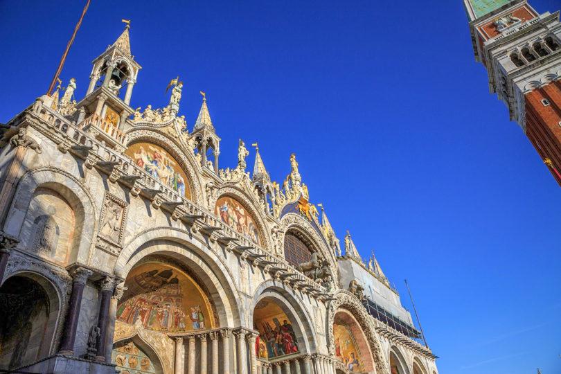 Venedig Porta di Sant'Alipio