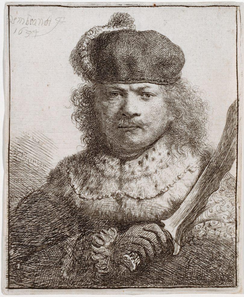 Rembrandt Harmensz van Rijn,