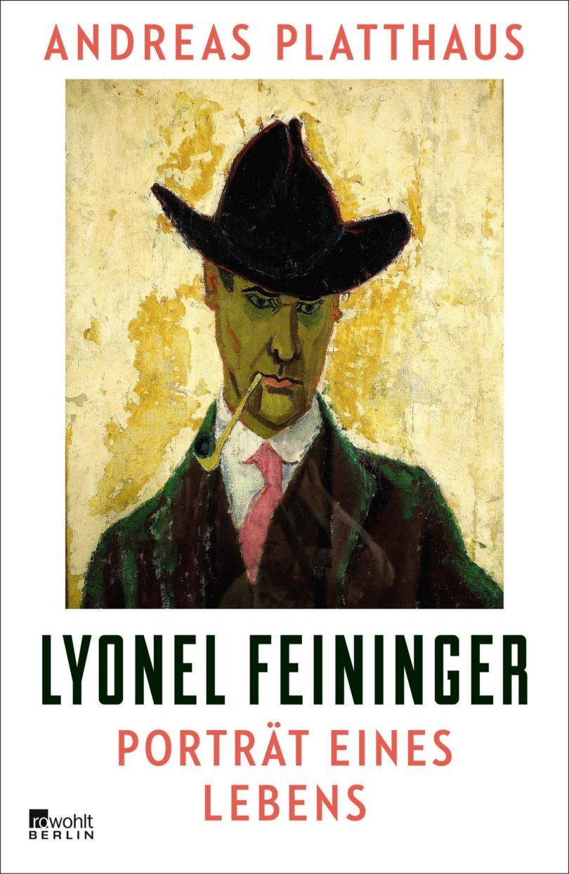 Lyonel Feininger Biografie