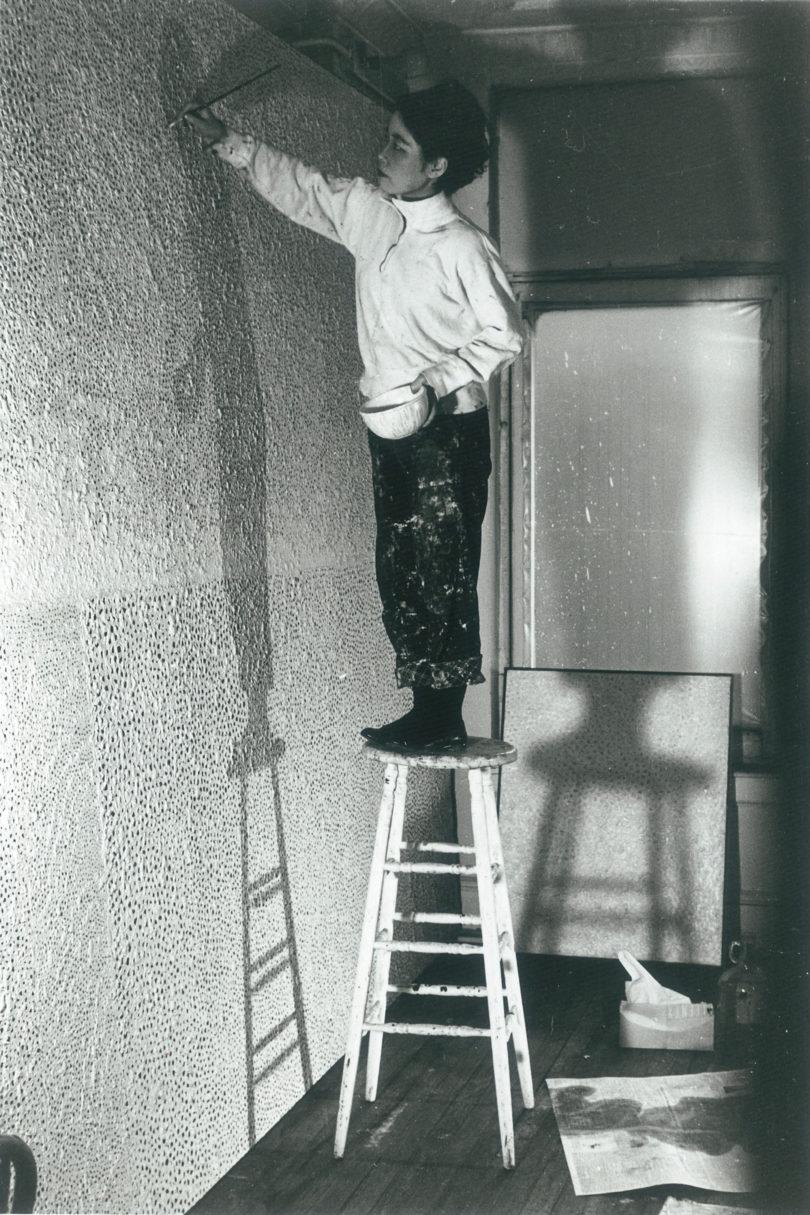 Yayoi Kusama Atelier