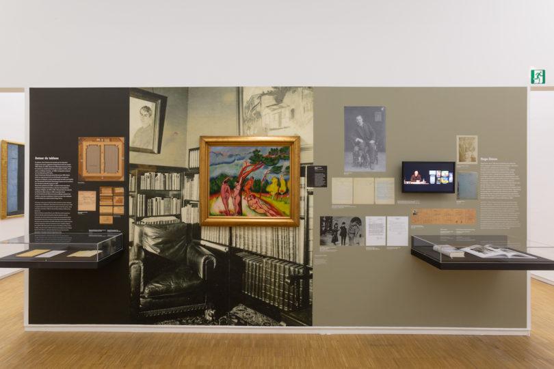 Hugo Simon Max Pechstein Centre Pompidou