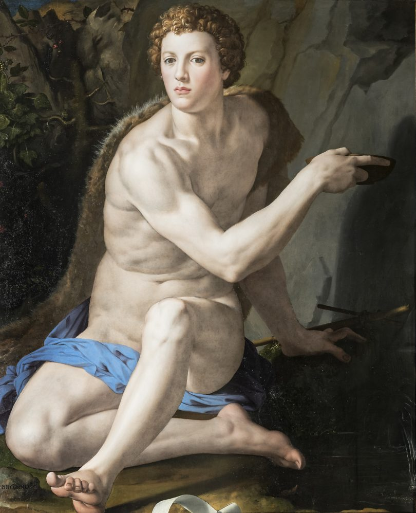 Ausstellungen August Medici Metropolitan Museum