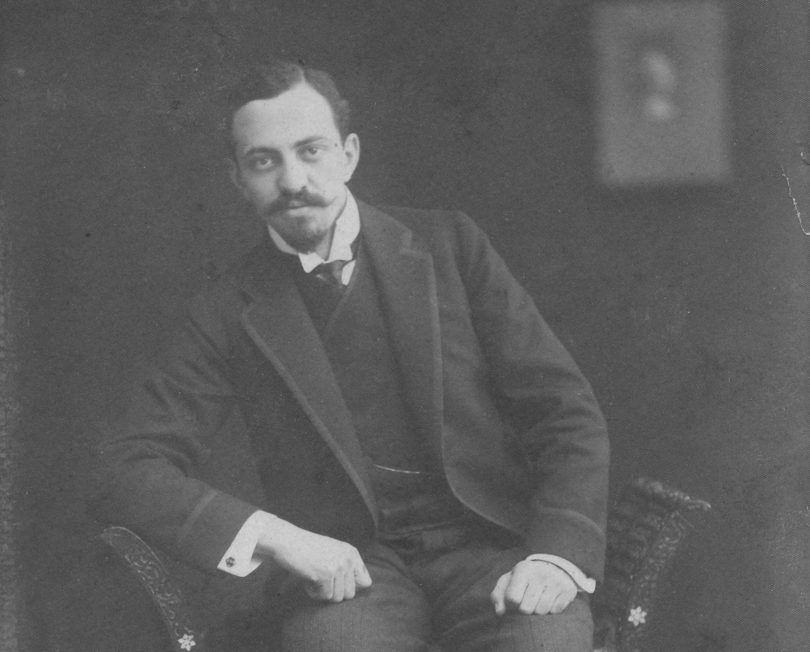 Hugo Simon