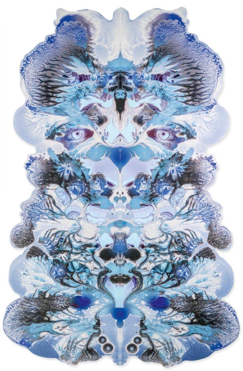 Tony Oursler Art Basel