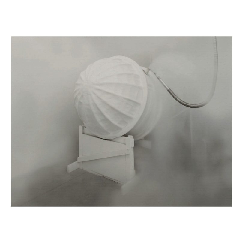 Taryn Simon thematisiert am Beispiel der Kryostase, dem Einfrieren von Lebewesen, um sie zu einem späteren Zeitpunkt wieder aufzutauen, den US-amerikanischen Mythos der grenzenlosen Machbarkeit: Der Chromogendruck von 2007 brachte am 1. Oktober 2020 bei Sotheby's 12.000 Dollar. © Sotheby's, New York