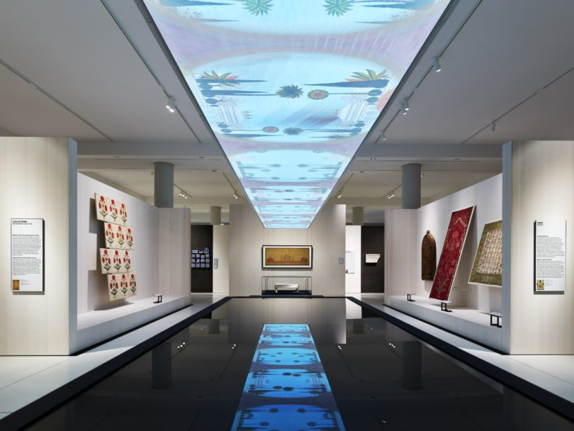 Humboldt Forum Eröffnung Museum für Asiatische Kunst Indien Moghul-Zeit