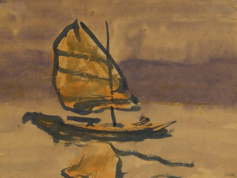 Emil Nolde Sotheby's Köln