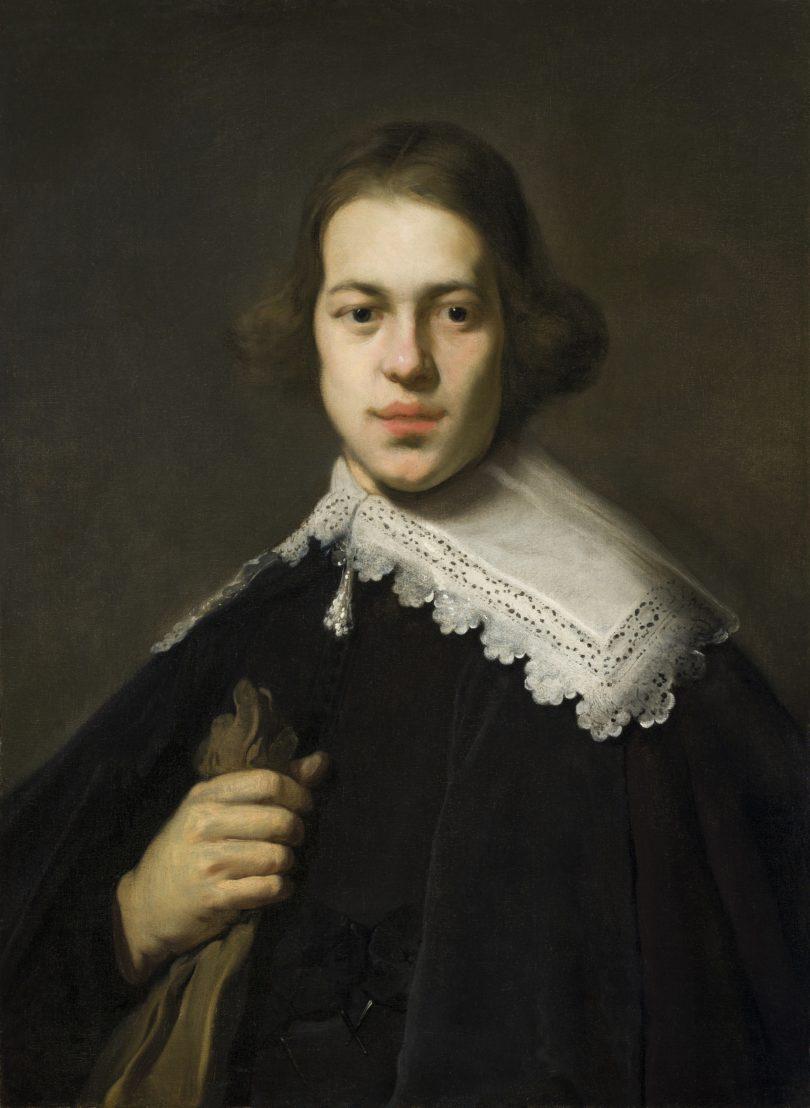 Jacob Adriaenszoon Backer Lehrer Rembrandt